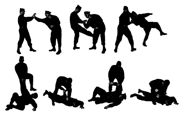 картинки обучение самообороне дальнейшем
